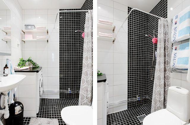 Achados de Decoração - blog de decoração descomplicada e bem viver: É COR DE ROSA DE NOVO! Apartamento de 65 m² que só pode ser de mulher