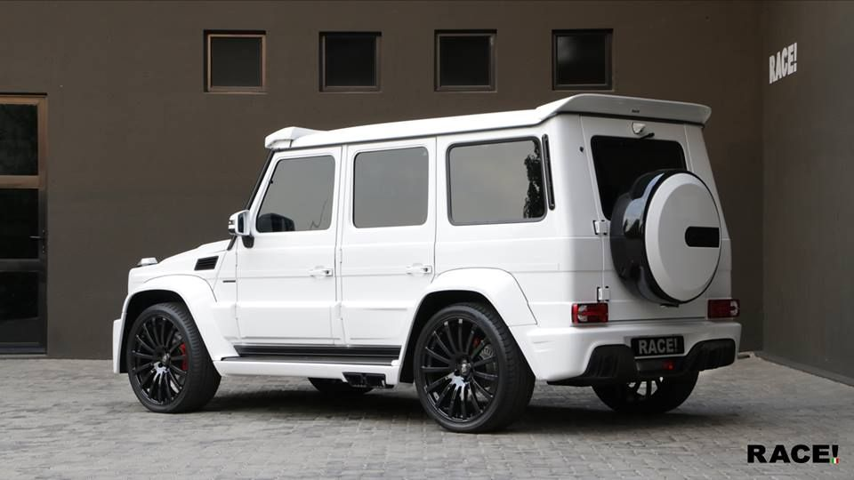 Onyx G7 Widebody Mercedes G63 Amg Tuning 2017 1 Jpg 960 540