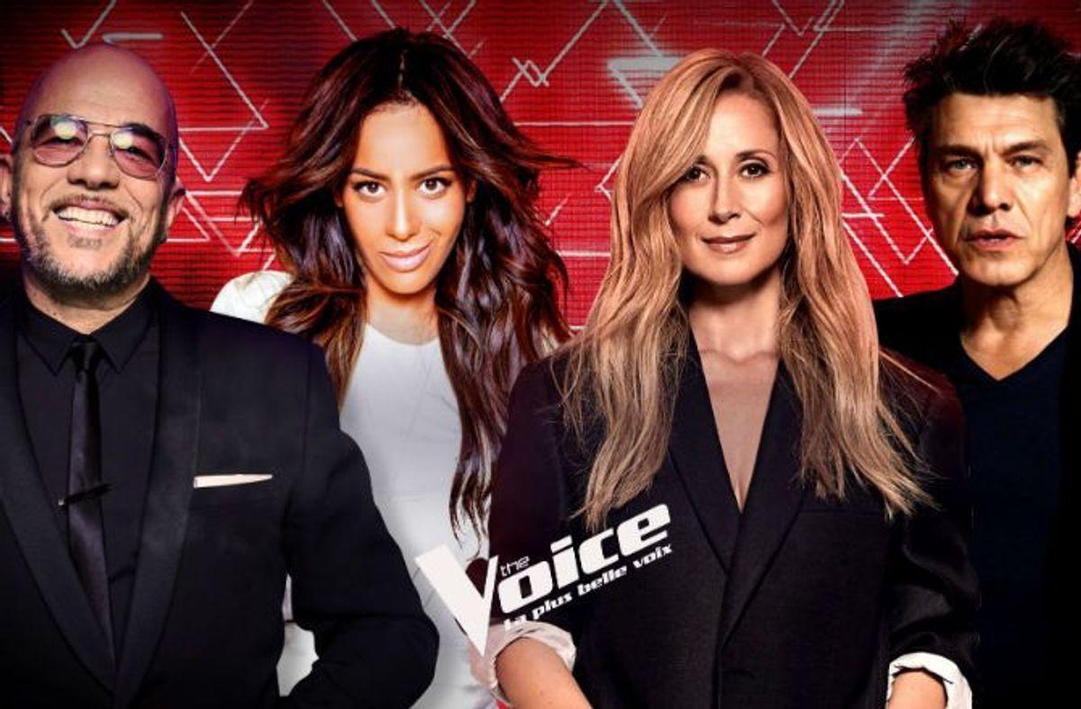 Jury The Voice 2021