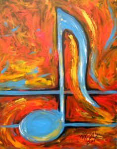 Art On Pinterest Abstract Paintings Acrylic Paintings And
