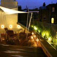Galleria foto - Come illuminare un terrazzo Foto 21 | Terrazzo ...
