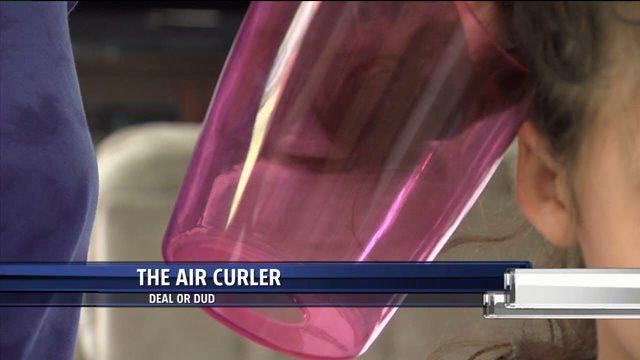 Deal or Dud: The Air Curler (With images) | Air curler ...