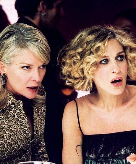 10 iconic Sex & The City scenes we will NEVER forget