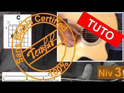 Formidable Stromae Tuto Guitare By Terafab Youtube Talk To Me Parole Ridicule