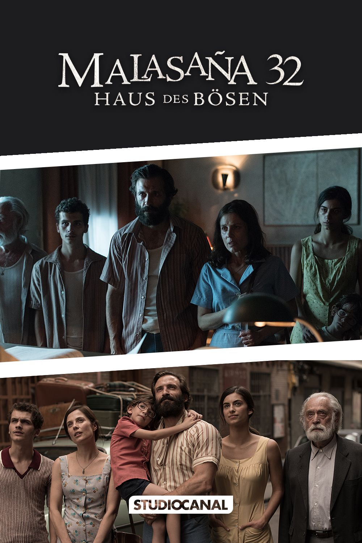 Unser Horrorfilm Tipp Malasana 32 Haus Des Bosen Filme Horror Filme Horrorfilm
