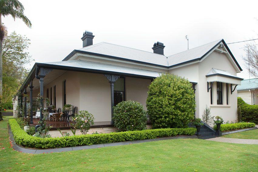 Dulux Weathershield Exterior Paint Queensland