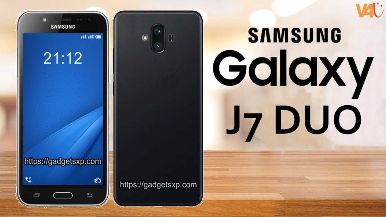 Root Samsung Galaxy J7 Duo with kingroot Step By Step we