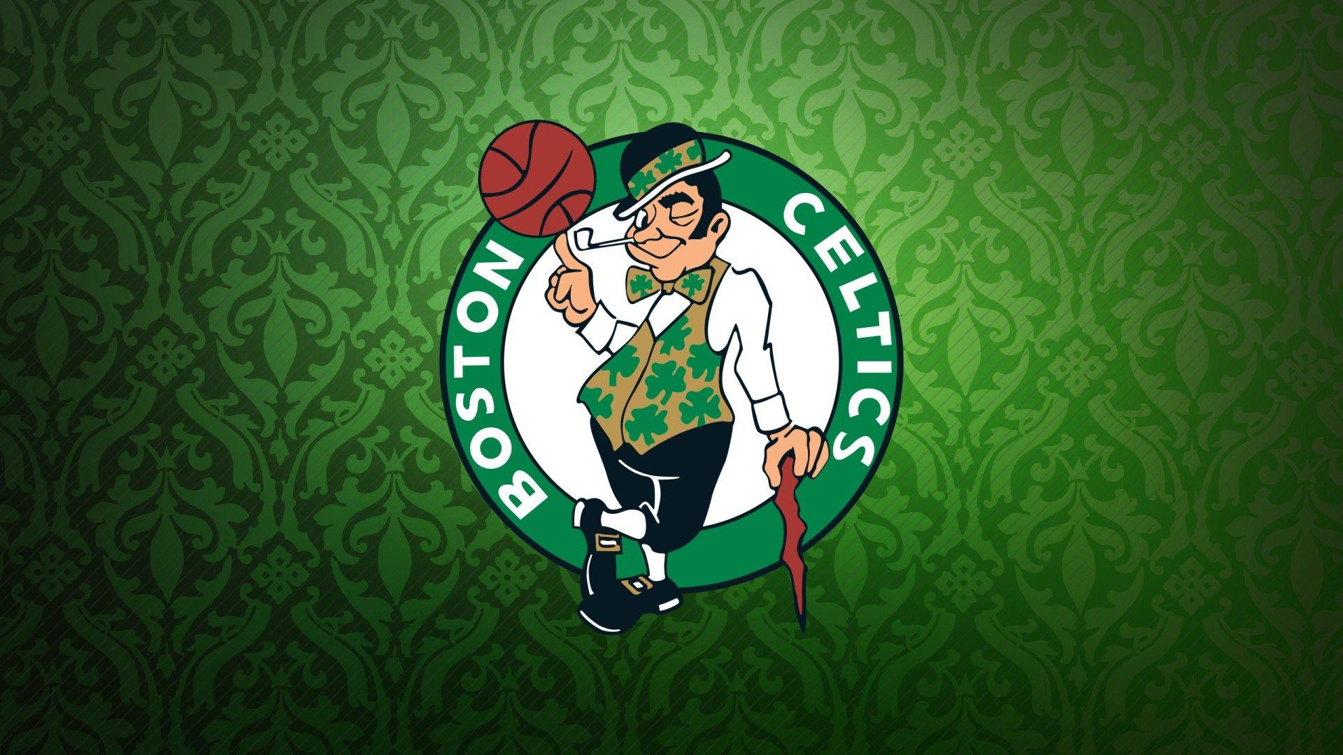 HD Boston Celtics Logo Wallpapers Boston celtics logo