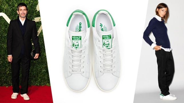 Stan smith trainers, Stan smith sneakers