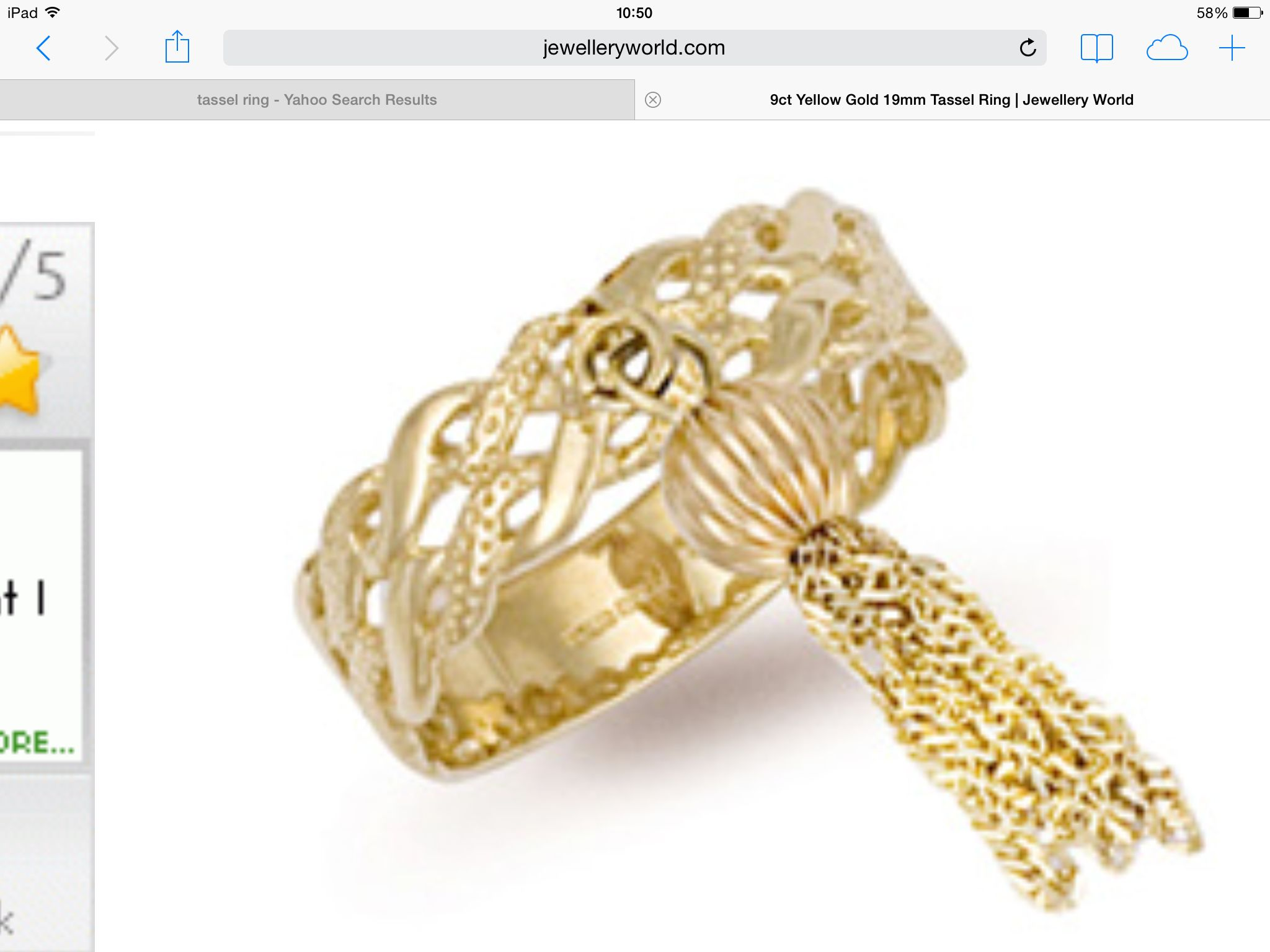 9ct gold Jewellery Pinterest