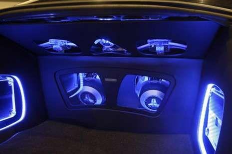 2003 Audi A4 Car Audio Custom Car Interior Car Audio Systems