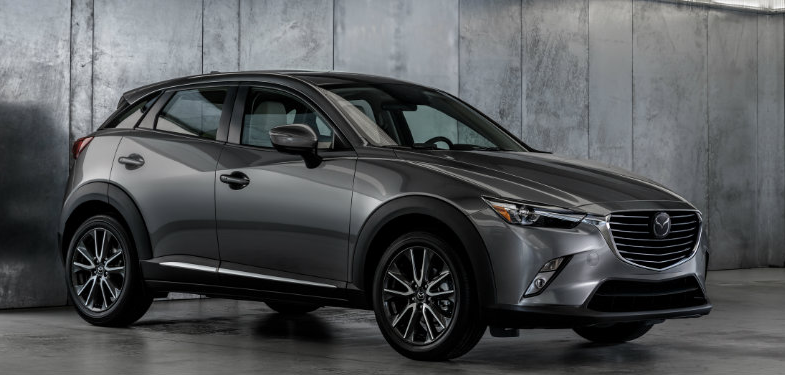 The Mazda Cx 3 Remains A Great Choice For Small Suv Buyers Who Value Handsome Styling And Just Plain Driving Fun Mobil