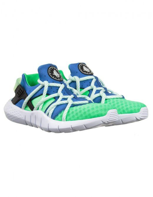 d0b10f31e5300 Nike Huarache NM Shoes - Poison Green