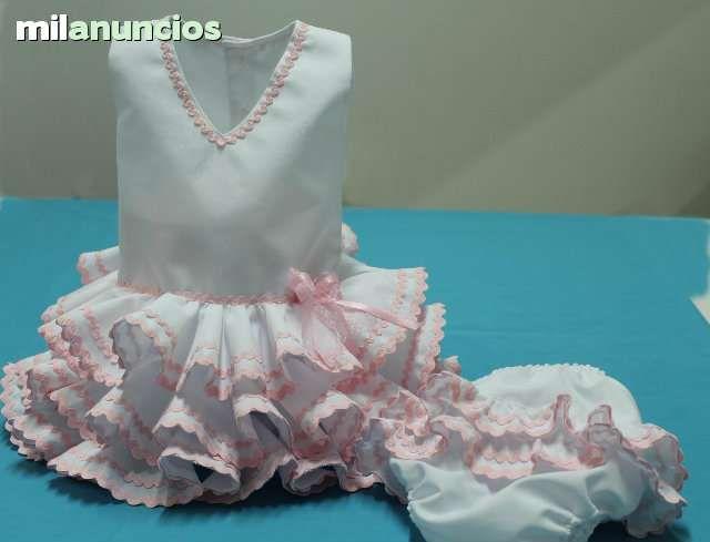 Mil Anuncios Com Trajes Flamenca Ropa Para Bebes Trajes Flamenca En Sevilla Venta De Ropa Para Vestido Flamenco Nina Traje Flamenca Bebe Trajes De Flamenco