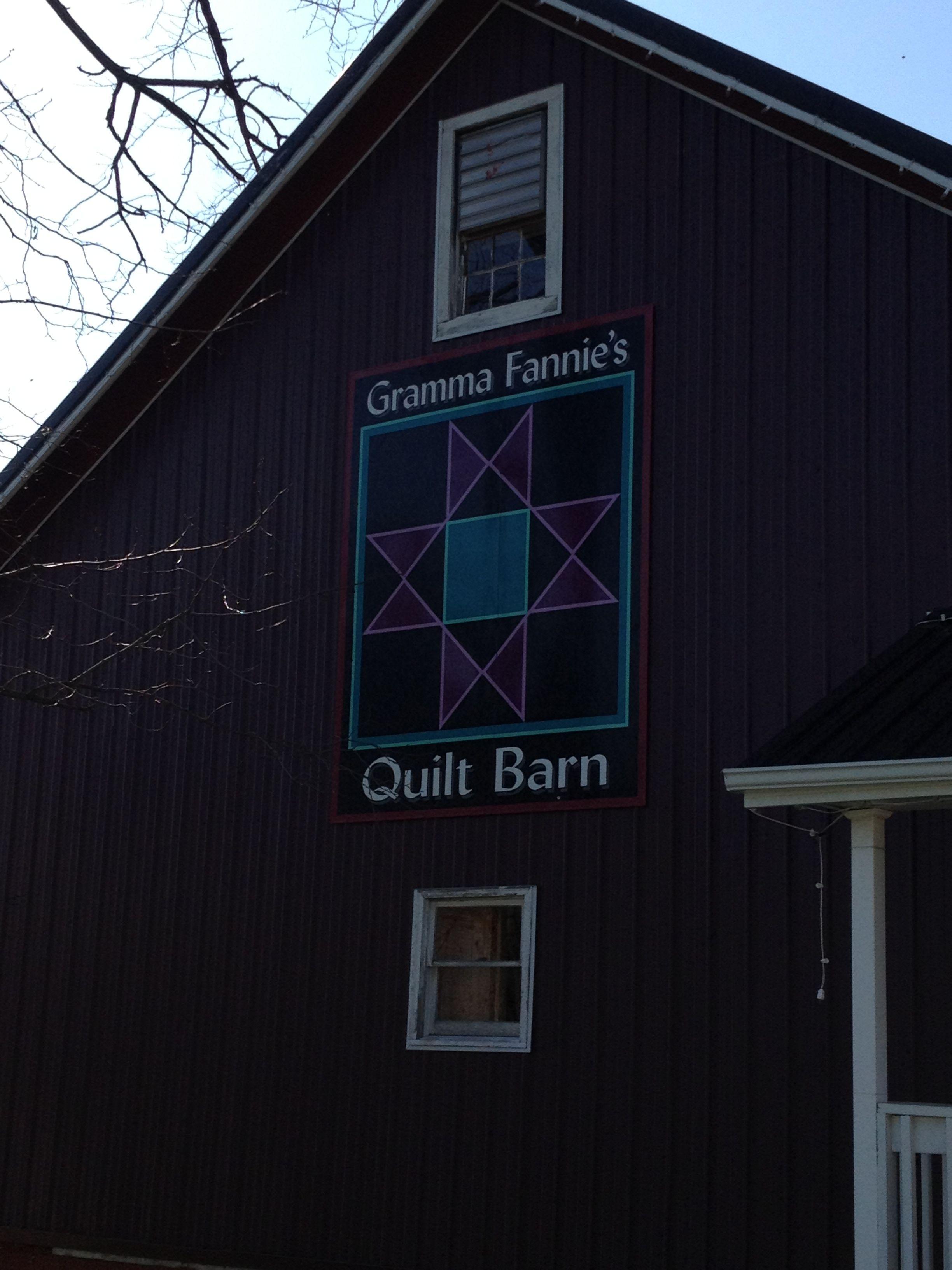 Quilt Trail, Berlin Ohio | Barn quilts, Barn, Rustic barn