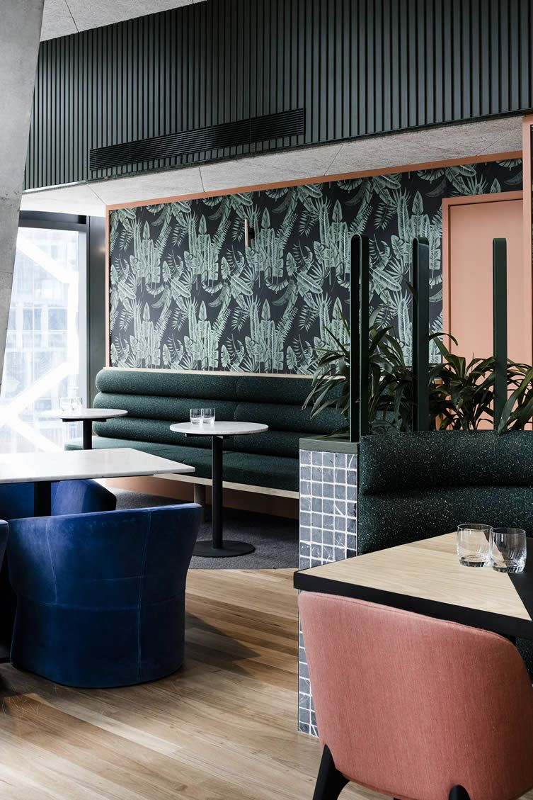 Let Loose At Untied The Sydney Rooftop Restaurant With Tropical Vibes And A Detached Sense