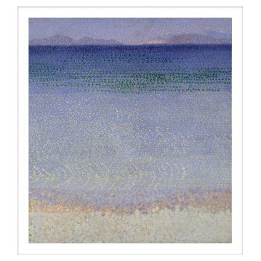 Check out this item at One Kings Lane! Abstract Seascape