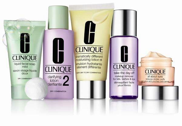 Great Skin Products From Clinique Is Here In Gm Trading Inc View Our Full Skincare And Make Moisturizing Lotions Clinique Cosmetics Cindy Crawford Skin Care