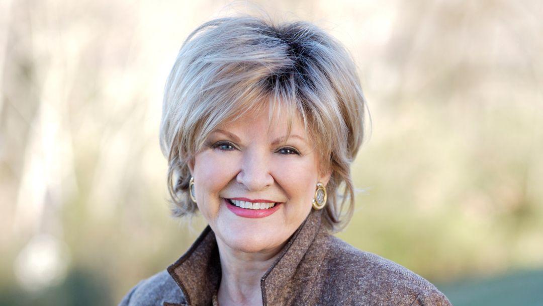 Kay Arthur - Precept Ministries International in 2019 | Kay arthur ...