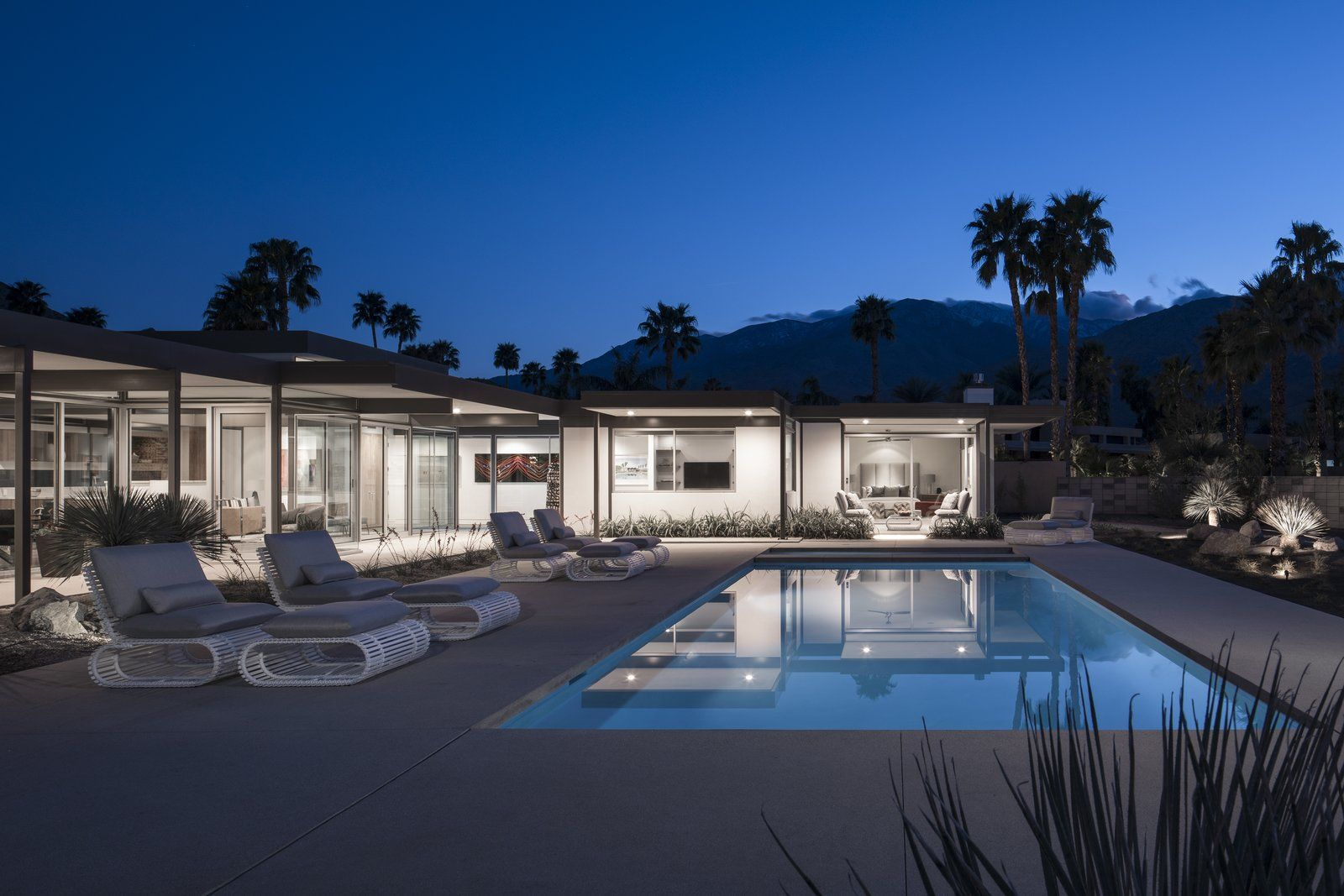 Photo 14 of 16 in The Last Donald Wexler–Designed Home Ever Built ...