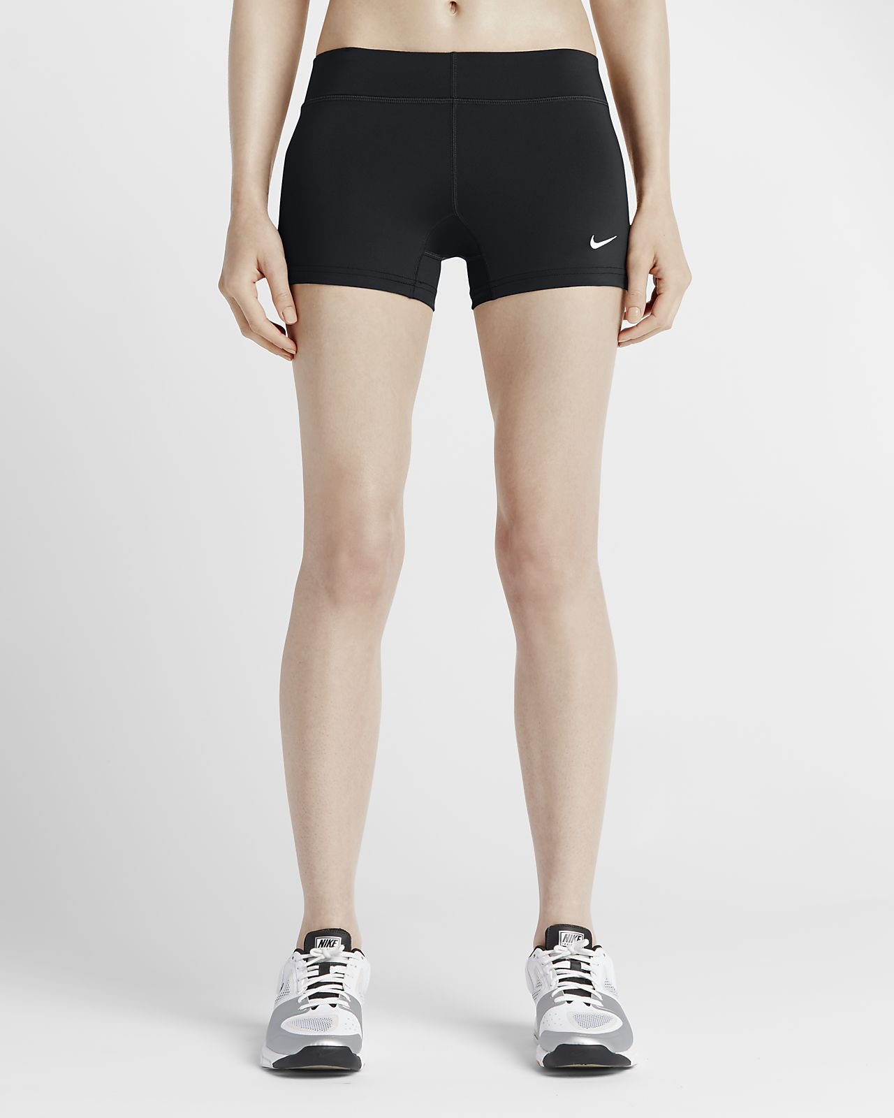 Nike Performance Women S Game Volleyball Shorts Nike Com In 2020 Volleyball Shorts Volleyball Women