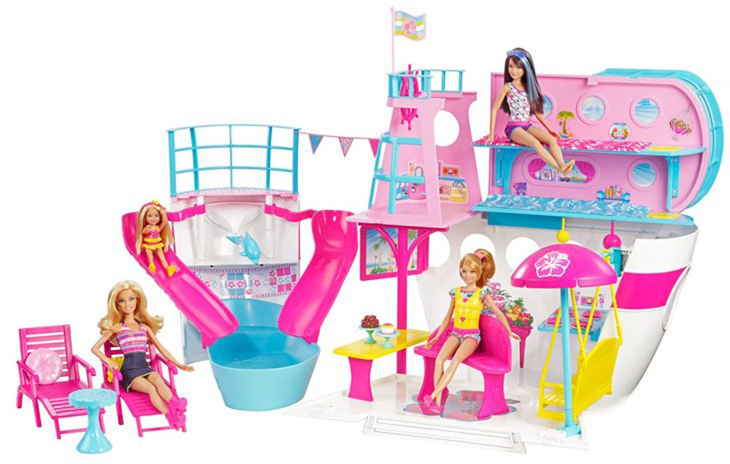 Barbie Toys For Girls : Barbie at toys r us walmart ideas for the house