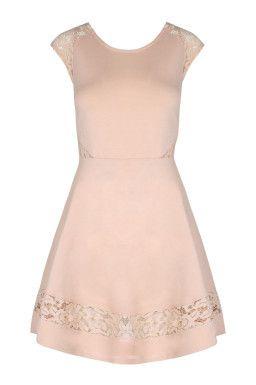 Vestiti Eleganti Tally Weijl.Abito Rosa Con Pizzo Tally Weijl Vestiti Abiti Rosa Abbigliamento