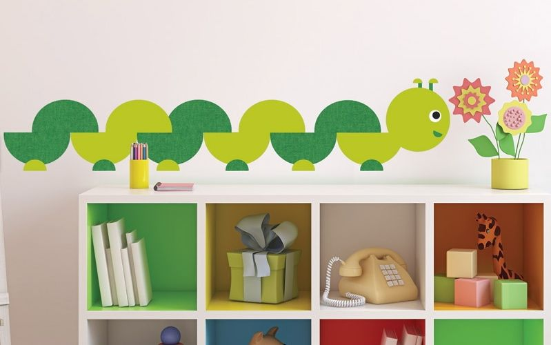 Classroom Wall Decoration For Preschool : Appealing catchy and trendy classroom wall decor ideas