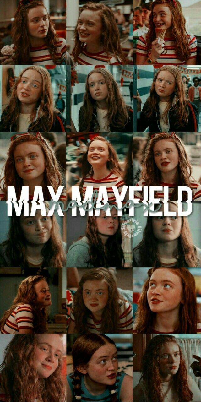 Max Mayfield Edit