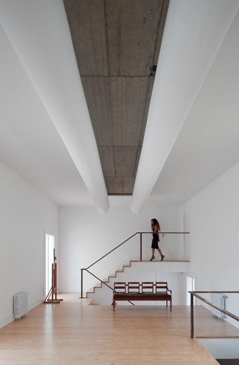 Built By Alvaro Leite Siza Vieira In Porto, Portugal With Date Images By  FG+SG   Fernando Guerra. Designed And Built By Alvaro Leite Siza Vieira, ... Images