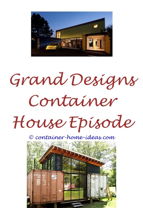 Box Houses Shipping Containers Storage containers Sea containers