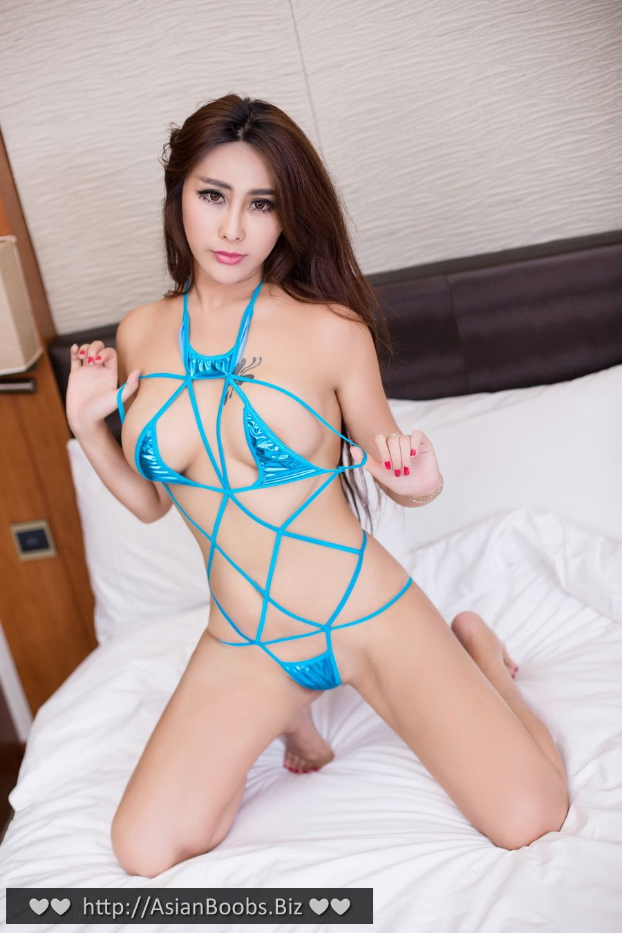 Lingerie nude free video #15