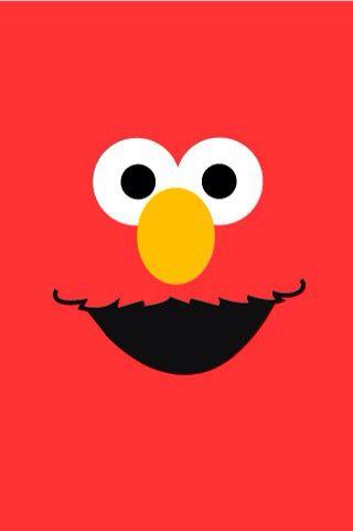 Elmo IPhone Wallpaper