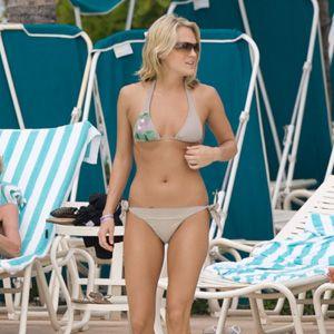 Kelly underwood bikini