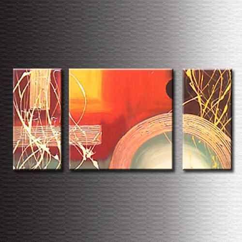 Cuadros Abstractos Modernos Dipticos Tripticos Polipticos 1 000 00 Pinturas Abstractas Cuadro Abstractos Abstracto