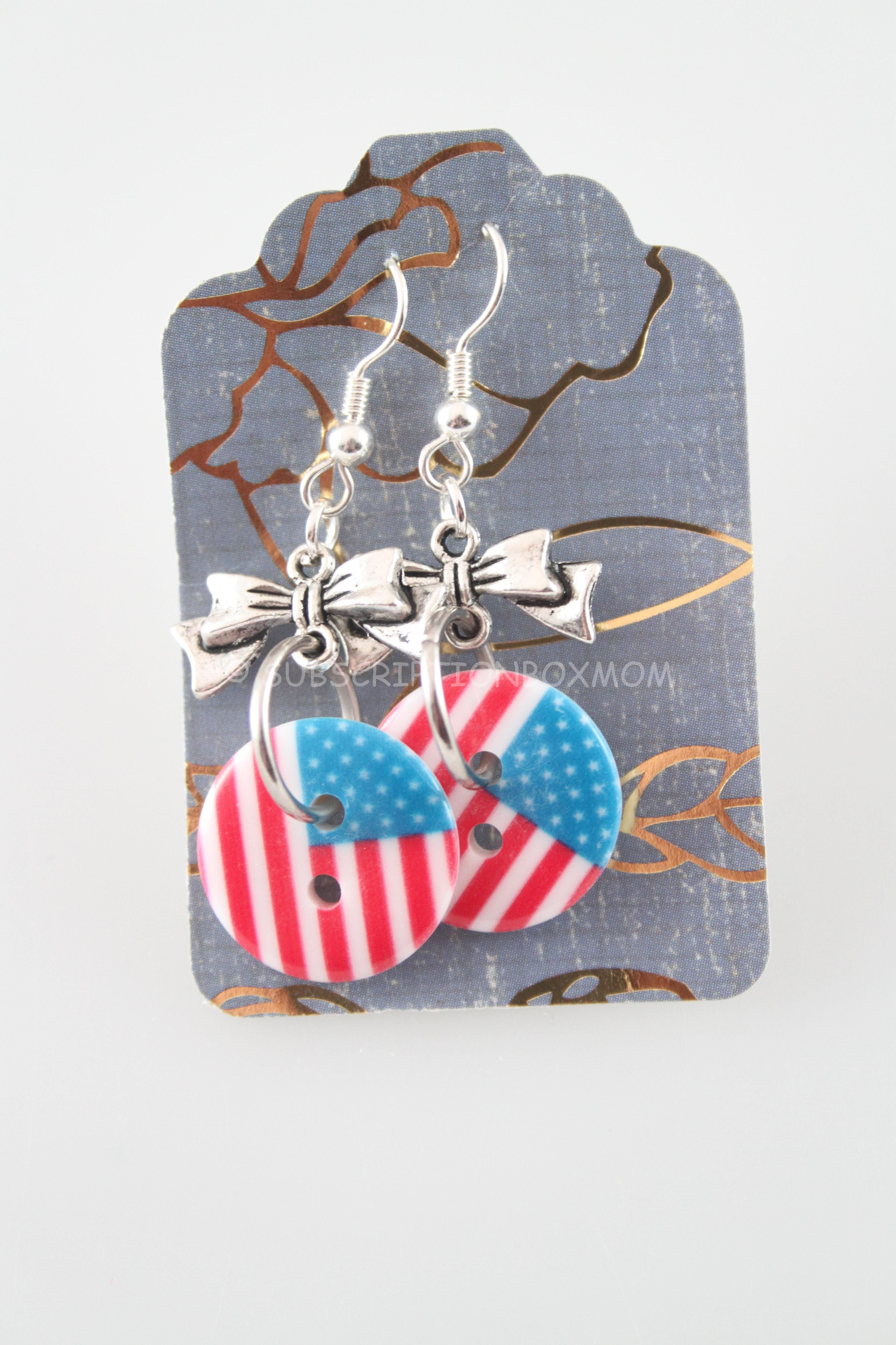 handmade july 4th boxes | ... are cute and something I will save for Veterans Day and 4th of July