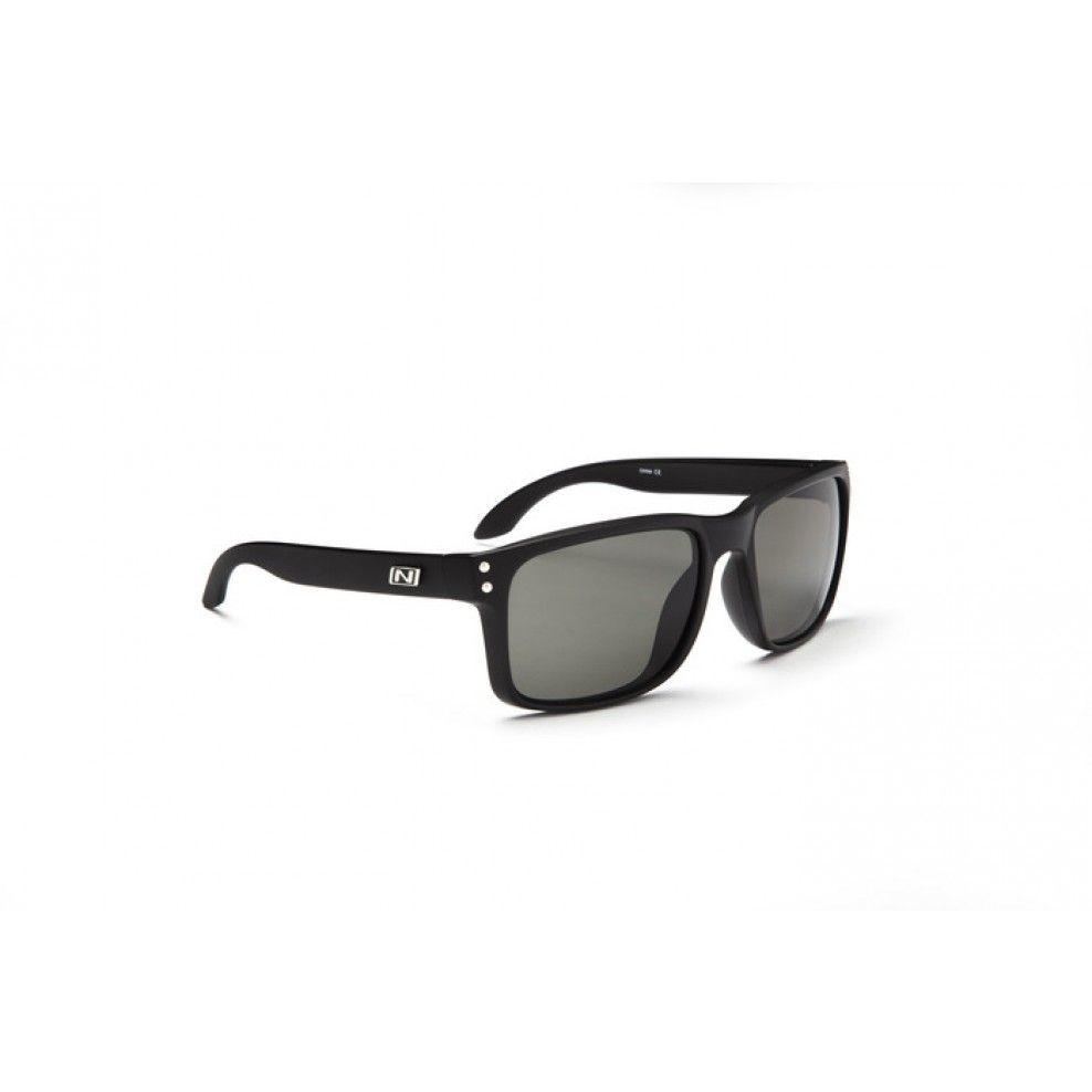 36819833932 Optic Nerve PK Thrilla Matte Black Polarized Smoke  65.00 ...