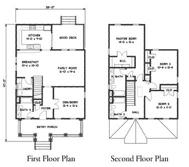 Residential Building Plans Pdf