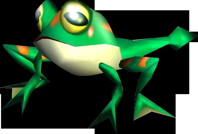 Froggy Sonic Adventure Dx Sonic Adventure Sonic Classic Sonic