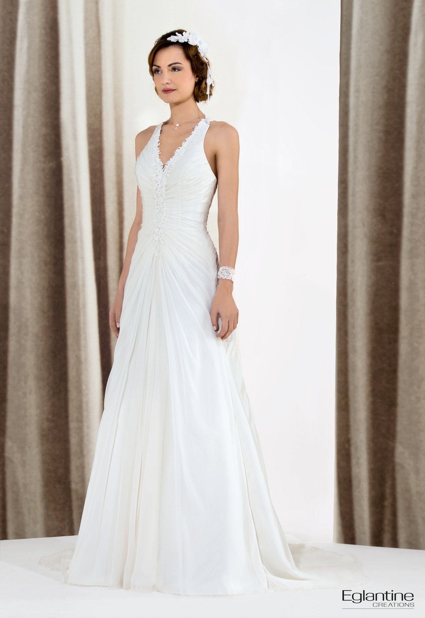 robe de mariee tours