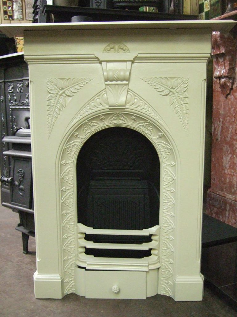 Small Victorian Bedroom Fireplaces. america s biggest ...