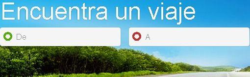 Compartir Auto en México » http://BlaBlaCar.mx