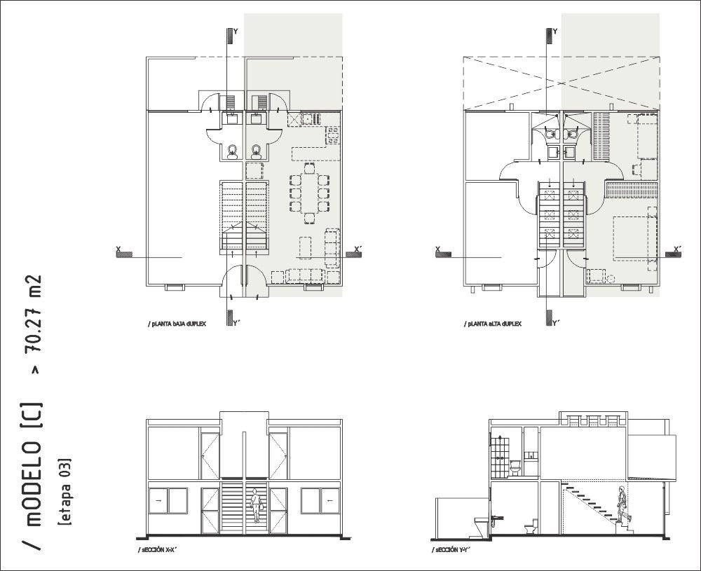 Galería de Casas Útiles / eSTUDIO vS - 16