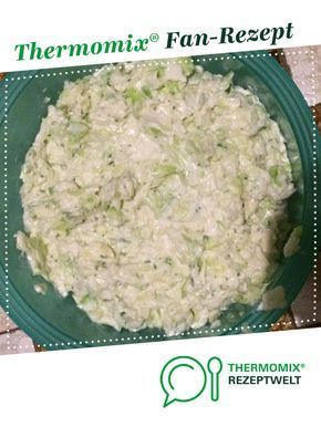 Creamy coleslaw Creamy coleslaw from CelinaLü. A Thermomix ® recipe from the Appetizers / Salads category at , the Thermomix ® Community....