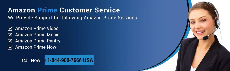 Amazon Prime Customer Service Phone Number USA +1888404