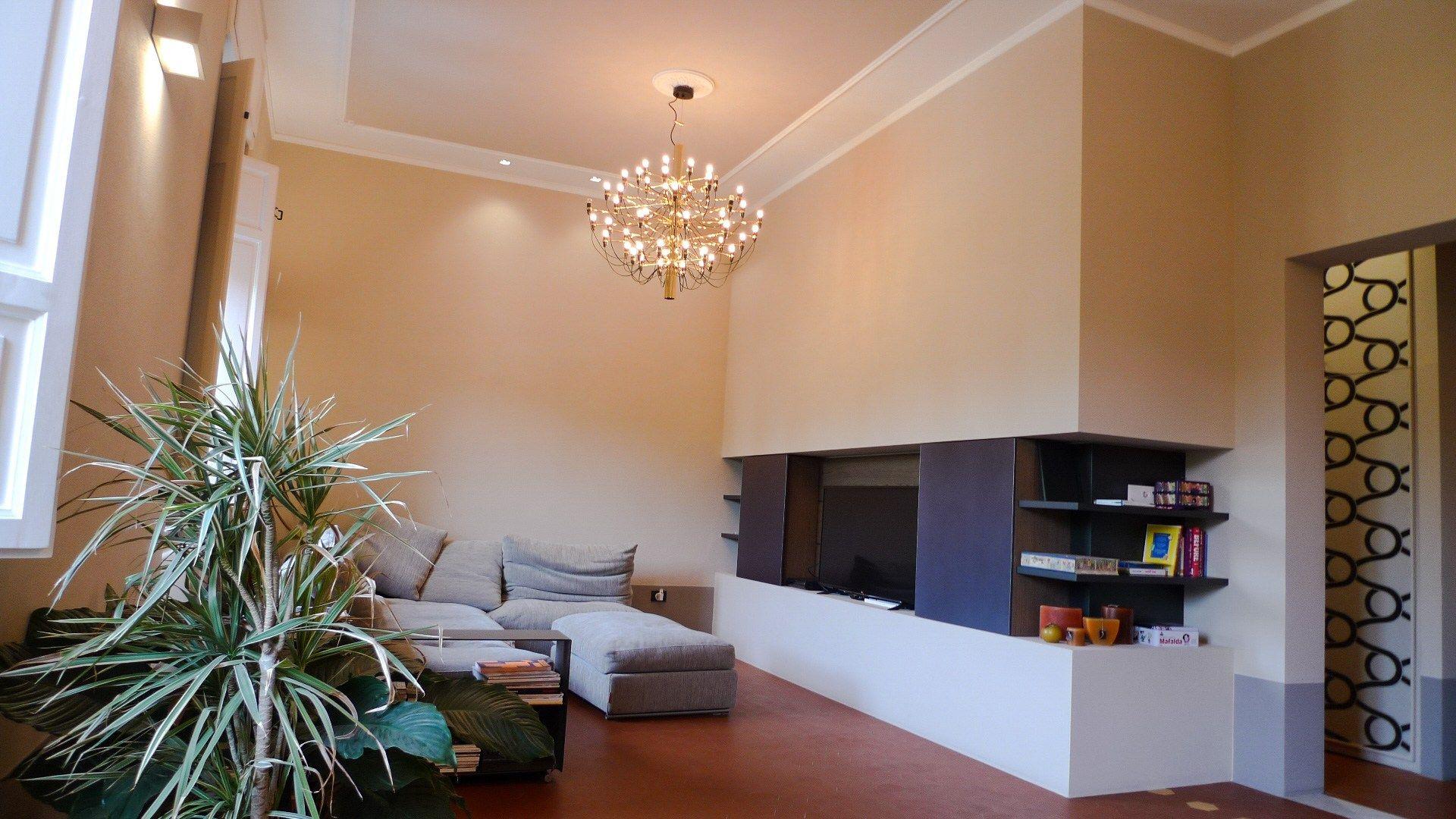 2014 House GT interior design luxury