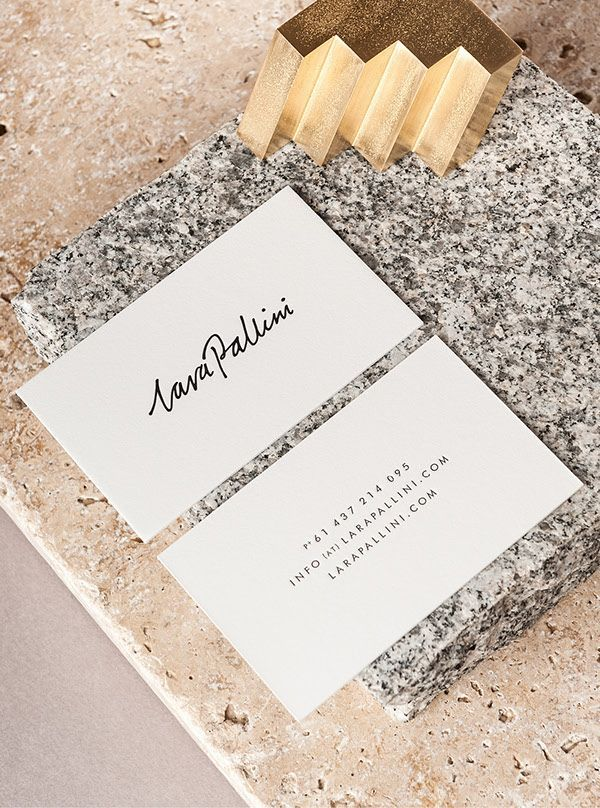 Business Card design for small businesses, online businesses ...