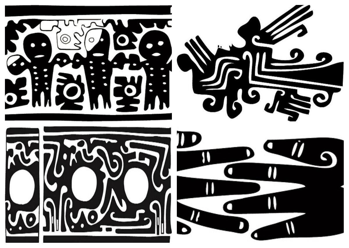 2.500 símbolos antiguos, al servicio de artesanías - Intercultural - Vida y Estilo | El Universo