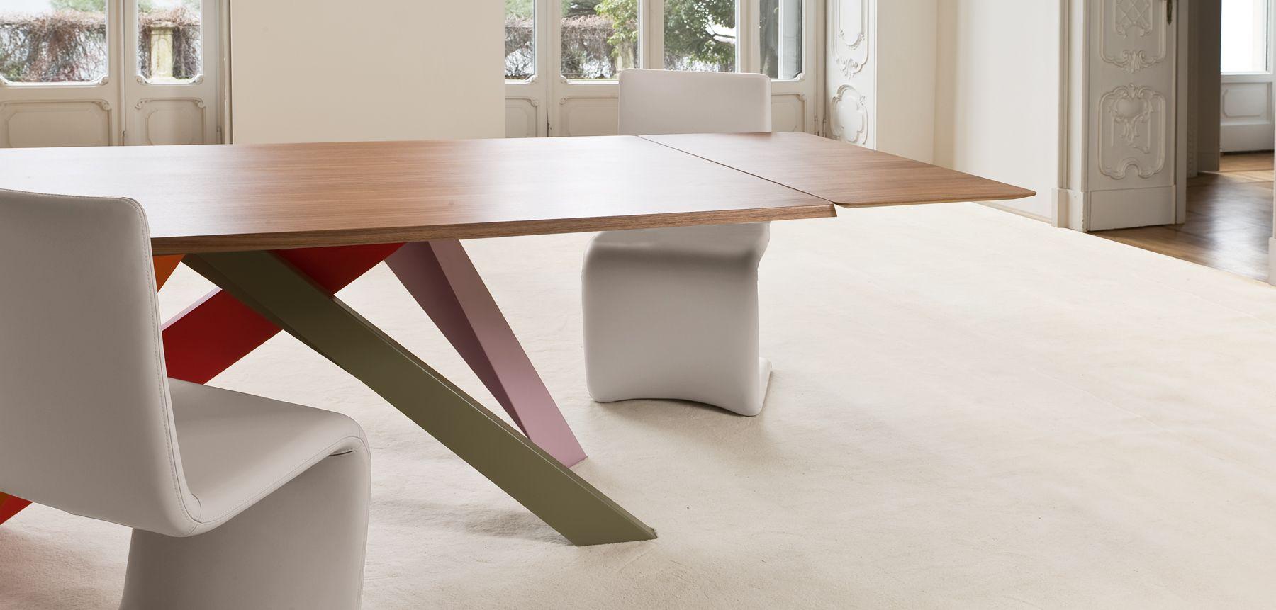 Bonaldo Big Table 3 | Living & Dining | Pinterest | Big, Dining and ...