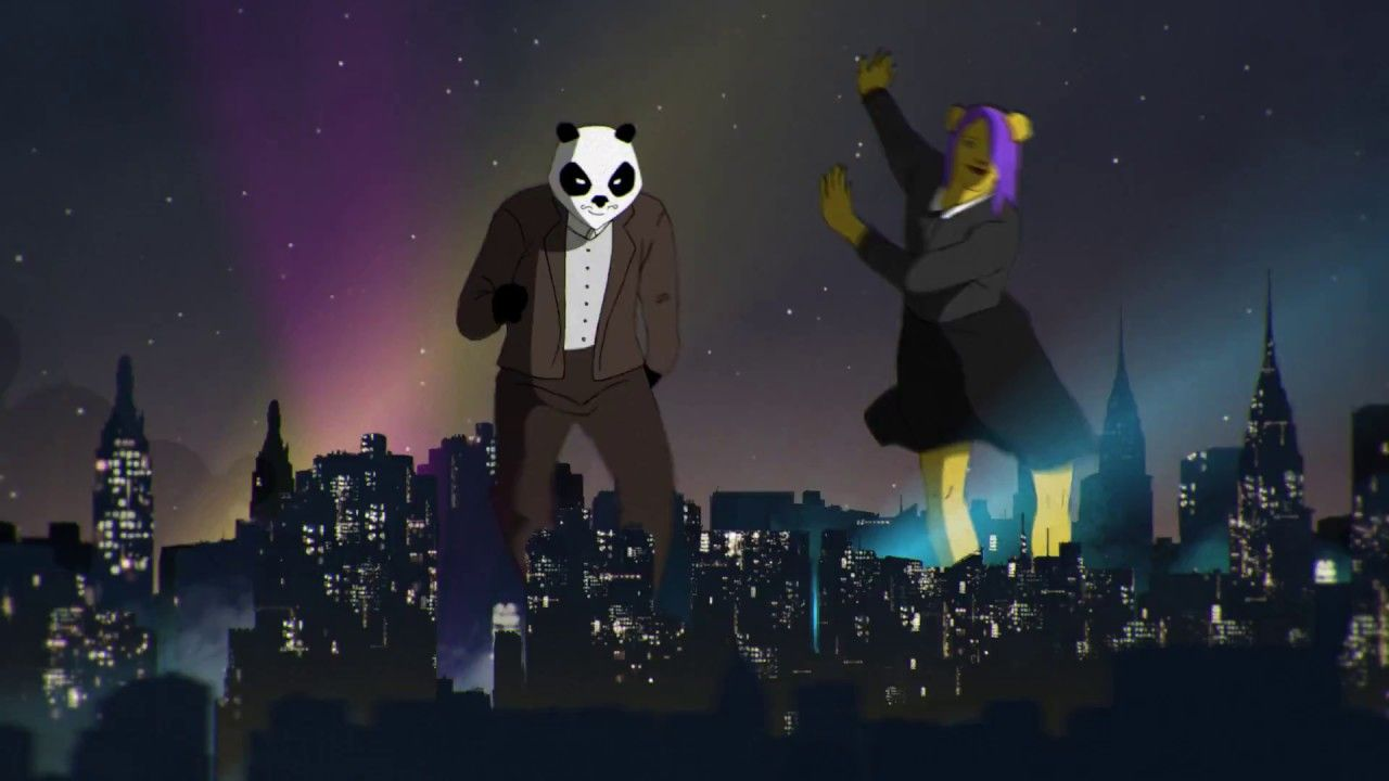 Otis Stacks Little Pretty Chanson Musique Animation
